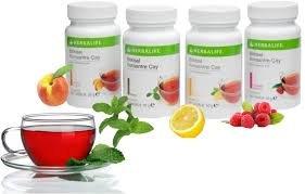 Encas Gourmand Pack (Raspberry Tea 50g, Mango Aloe Vera 473ml, Lemon Protein Bar 1 Box of 14 Bars of 35g)
