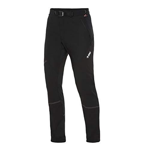 Directalpine Cascade Light 2.0 Pantalon Homme noir 2020 pantalon de sport, Noir , SHORT-XXL
