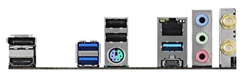 ASRock A520M-ITX/AC unterstützt 3. Generation AMD AM4 Ryzen™ / Future AMD Ryzen™ Prozessoren (3000 und 4000 Serie) Motherboard.