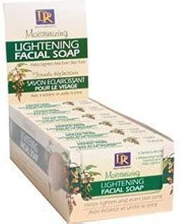 Daggett and Ramsdell Facial Lightening Soap Facial Formula (Pack of 6)