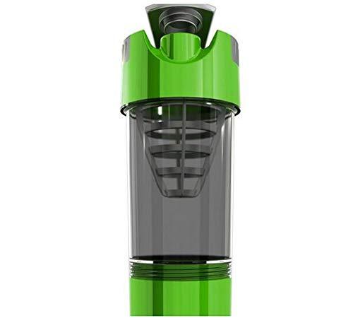 Protein Shaker Wei Eiwit Sport Voeding Blender Mixer Fitness Shaker voor Eiwit Poeder Water Fles