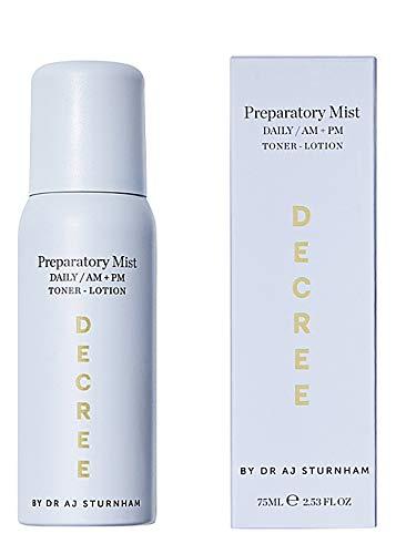 Decree Preparatory Mist