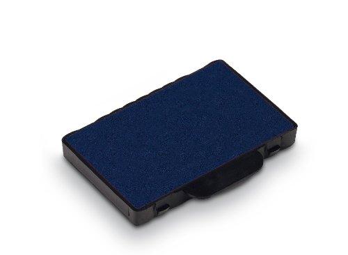 Trodat Ersatzstempelkissen Swop Pad 6/55 für 5204,5206,5460 VE=2 Stück blau