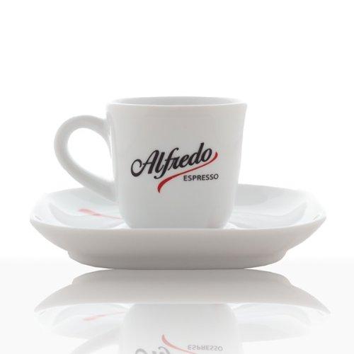 alfredo espresso tassen