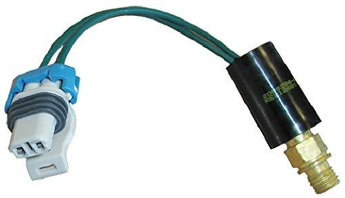 Interruptor de presión de aceite para John Deere