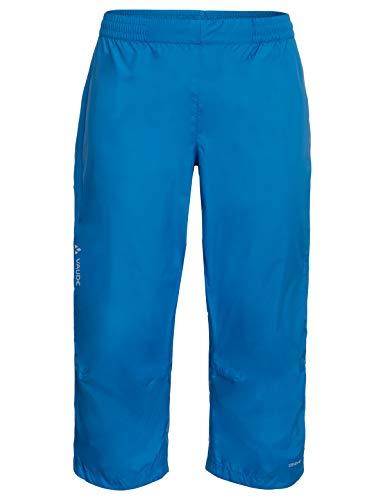 Vaude, Drop 3/4 Pants, regenbroek voor wielrennen, broek voor heren