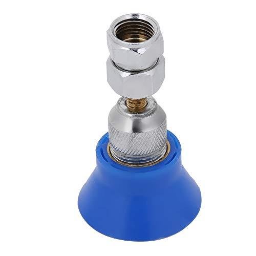 Boquilla de nebulización universal, boquilla de nebulización flexible universal Pulverizador de atomización agrícola de alta presión