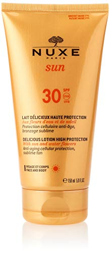 Nuxe Sun Sonnenlotion LSF 30 (1 x 150 ml)