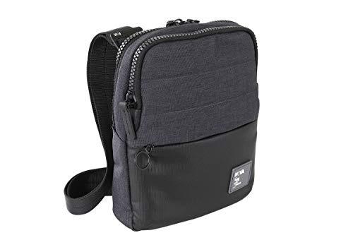 NAVA Borsa tracolla porta iPad mini nero