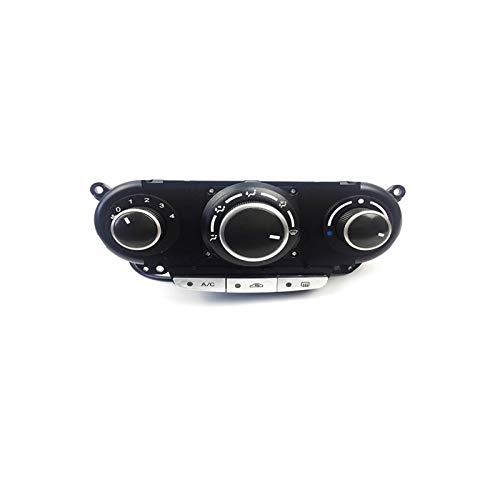 YJDTYM Klimaanlage Klimaanlage Switch Panel Warmluftheizung Schalterknopf Klimaanlage Schalter/Fit für Buick Excelle 2003-2012 (Color : 08 12year)