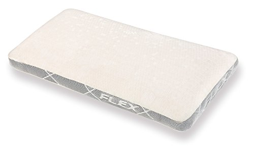 ALMOHADA FLEX WBX VISCO (67CM)