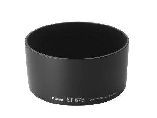 Canon ET-67B - Parasol para Objetivos Canon EF-S 60mm f/2.8L