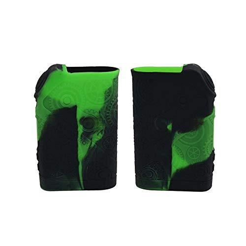 | Storage Bottles & Jars | Tesla Nano 120W silicone case skin sleeve or silicone cover wrap/enclosure/sticker for Teslacigs Tesla Nano 120 W box mod shield | by HUDITOOLS | 1 PCs