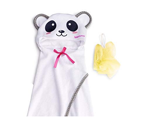 Nenuco - Set da Bagno per Abbigliamento Bambola, 700015616