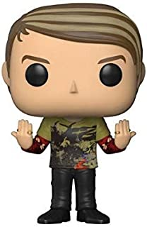 Funko POP! TV: Saturday Night Live Stefon Collectible Figure, Multicolor