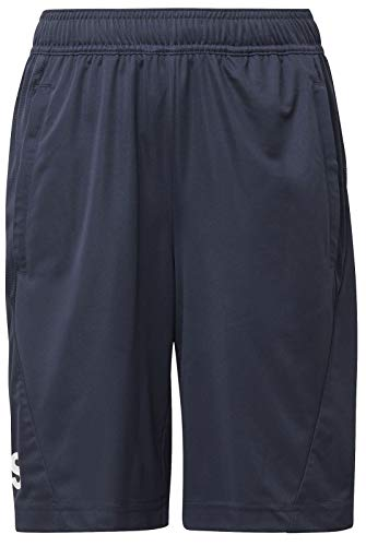 adidas Kinder Tr Eq Kn Shorts, Legink/White, 140