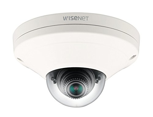 Hanwha Techwin XNV-6011 Outdoor 2MP Mini Dome