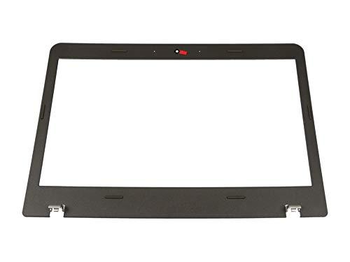 Lenovo Displayrahmen 35,6cm (14 Zoll) schwarz Original 01AW171 ThinkPad E460 (20ET/20EU), E465