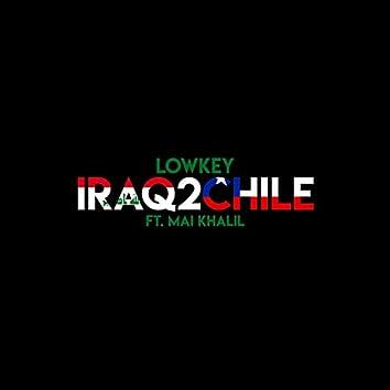 Iraq2Chile (feat. Mai Khalil)