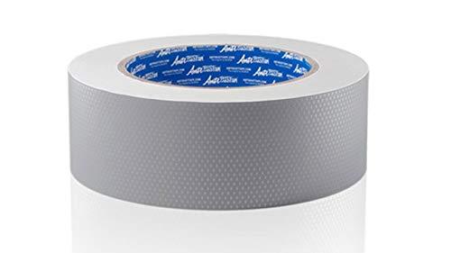 AntiDust Tape Klebeband G3628 Abdichtband oben ohne Filter für Stegplatten Hohlkammerplatten Polycarbonat Acrylglas Breite 28 mm Länge 33 Meter