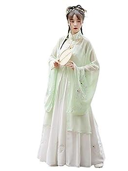 Best ming dynasty hanfu Reviews