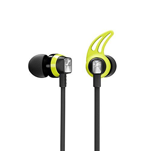 Sennheiser CX Sport - Auriculares deportivos con Bluetooth
