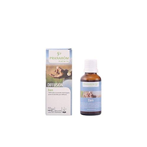 Synergie d'huiles essentielles Zen Pranarôm 30 ml