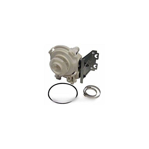 Whirlpool–Motor de cyclage para lavavajillas Whirlpool