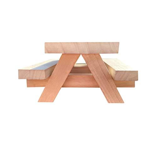 Essential Oil Wooden Storage Case