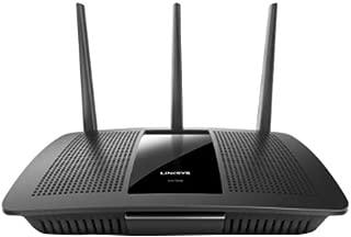 Linksys EA7500 Max-Stream AC1900 MU-MIMO Gigabit Router, Black