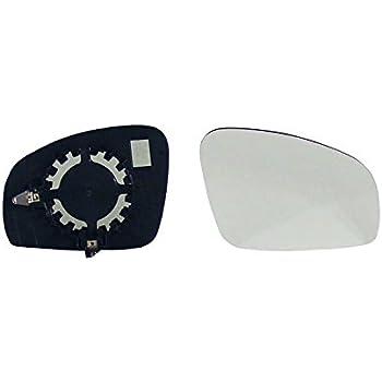 Vetro Specchio Alkar 6402559 Specchio Esterno