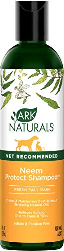 Ark Naturals Neem Protect Shampoo, Relieves Itching on Cats