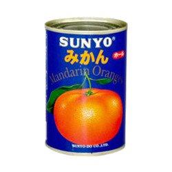 みかん 2号缶 /アイサンヨー(3缶)