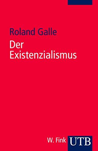Der Existenzialismus