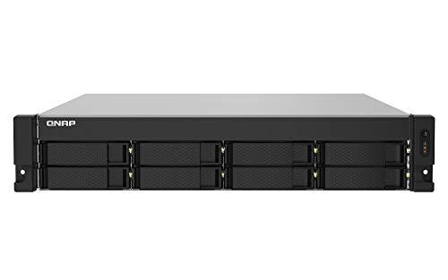 QNAP TS-832PXU-RP-4G 8-Bay NAS AL324