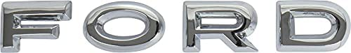 MACs Auto Parts 4134502 Falcon Ranchero Shipping included Hood 65 Letter security Set Ranch