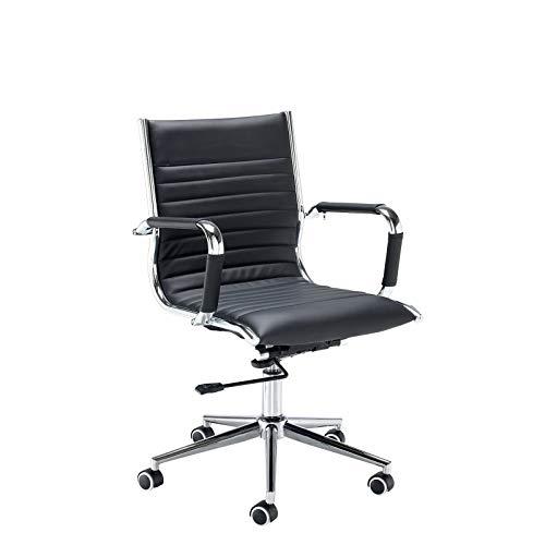 DAMS Maestro 25 PL escritorio recto con pedestales de 2 y 2 cajones 1600mm - diseño de patas de panel de arce