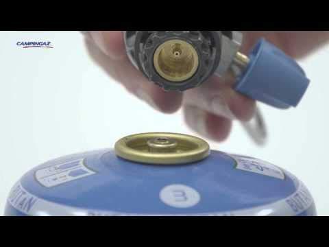 Campingaz Blue CV470 Plus Gas Cartridge
