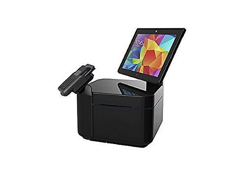 Lenovo 4ZQ0R38016 MePOS Pro Wi-Fi POS Tablet - Black