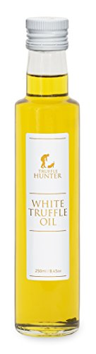 Truffle Hunter Chef's White Truffle Oil (Super Concentrated)