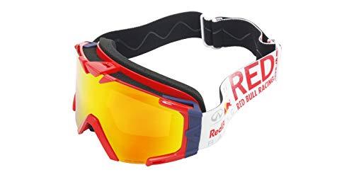 Red Bull LESMO Skibril voor volwassenen
