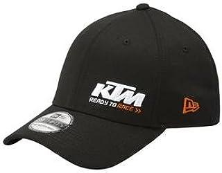 KTM RACING HAT BLACK UPW1758200