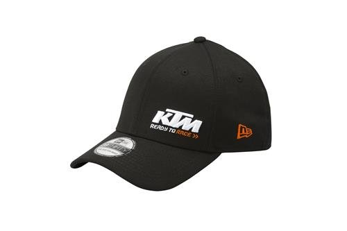 Ktm Racing Hat Black P/N ~UPW1758200