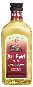 Bad Apfel, 41% vol. 0,35 L