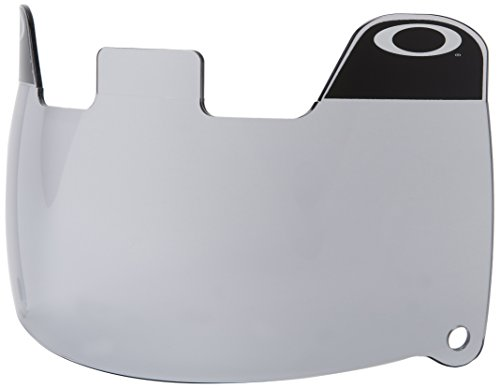 Oakley Football Shield, 20% Grey, One Size