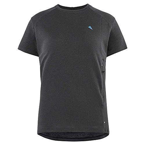 Klättermusen Femme Vee t-Shirt, Noir, S