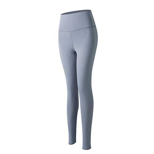Appoo Pantalones Deportivos De Yoga para Mujeres De Alta Elasticidad Control De Abdomen De Cintura Alta Legging Elástico De 4 Vías Antes De Realizar El Pedido La Tabla De Tallas Clever