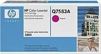 HP Q7583A OEM マゼンタ レーザートナーカートリッジ - HP LJ 3800/ CP3505シリーズプリンター