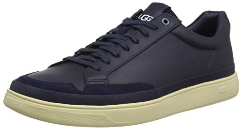 UGG Chaussures Basses South Bay pour Homme - - Noir, 45...