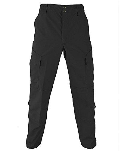 Propper TAC.U Pantalones tácticos para Hombre, Hombre, F5212, Negro, 46